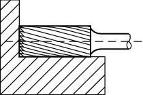 HFAS (HFA med endeskjær)